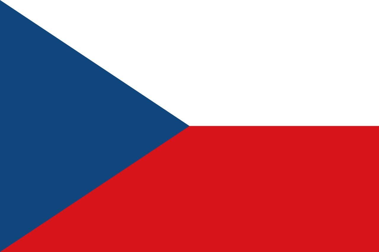 flag repunnlica ceca